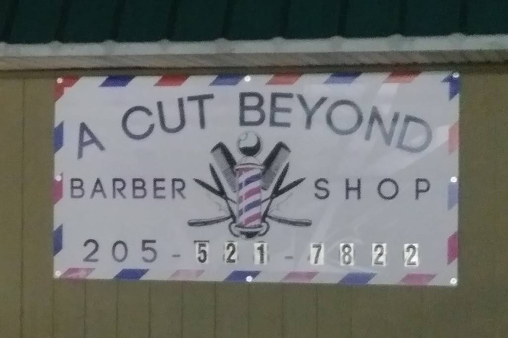 A Cut Beyond - hair care  | Photo 1 of 1 | Address: 603 Goldwire St SW, Birmingham, AL 35211, USA | Phone: (205) 521-7822
