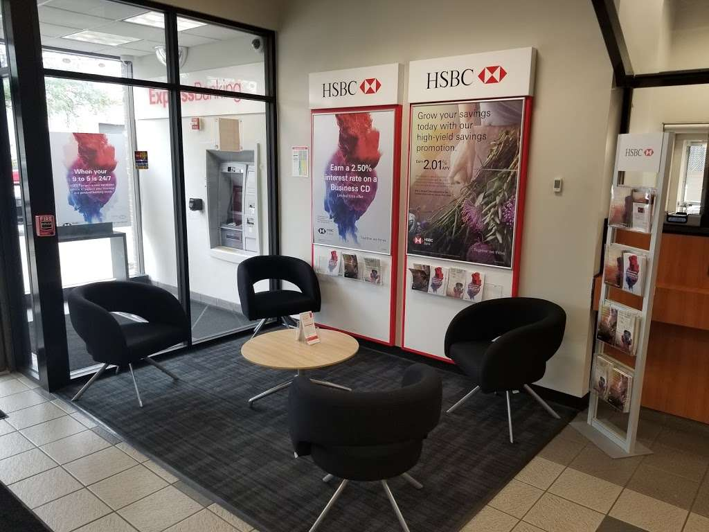 HSBC Bank - bank  | Photo 3 of 6 | Address: 1360 E Bay Ave, Bronx, NY 10474, USA | Phone: (800) 975-4722