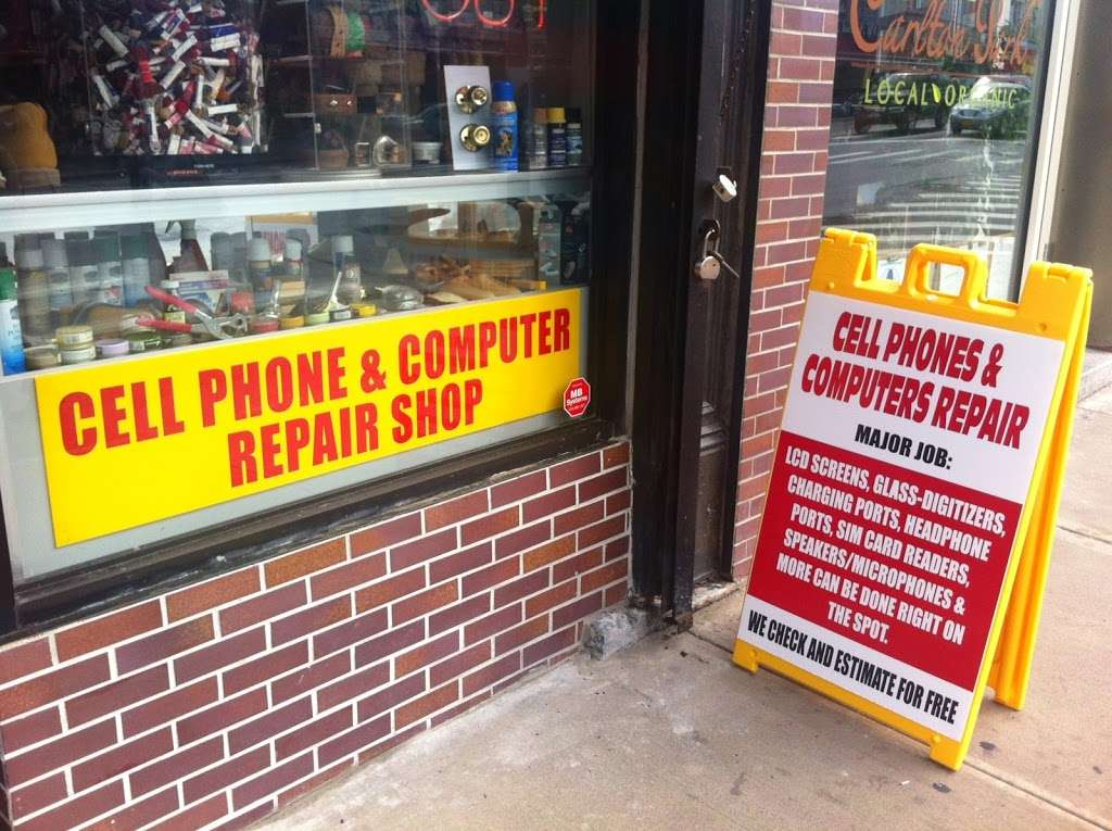 CrazyFixer - store    Photo 2 of 6   Address: 339 Flatbush Ave, Brooklyn, NY 11217, USA   Phone: (917) 309-3553