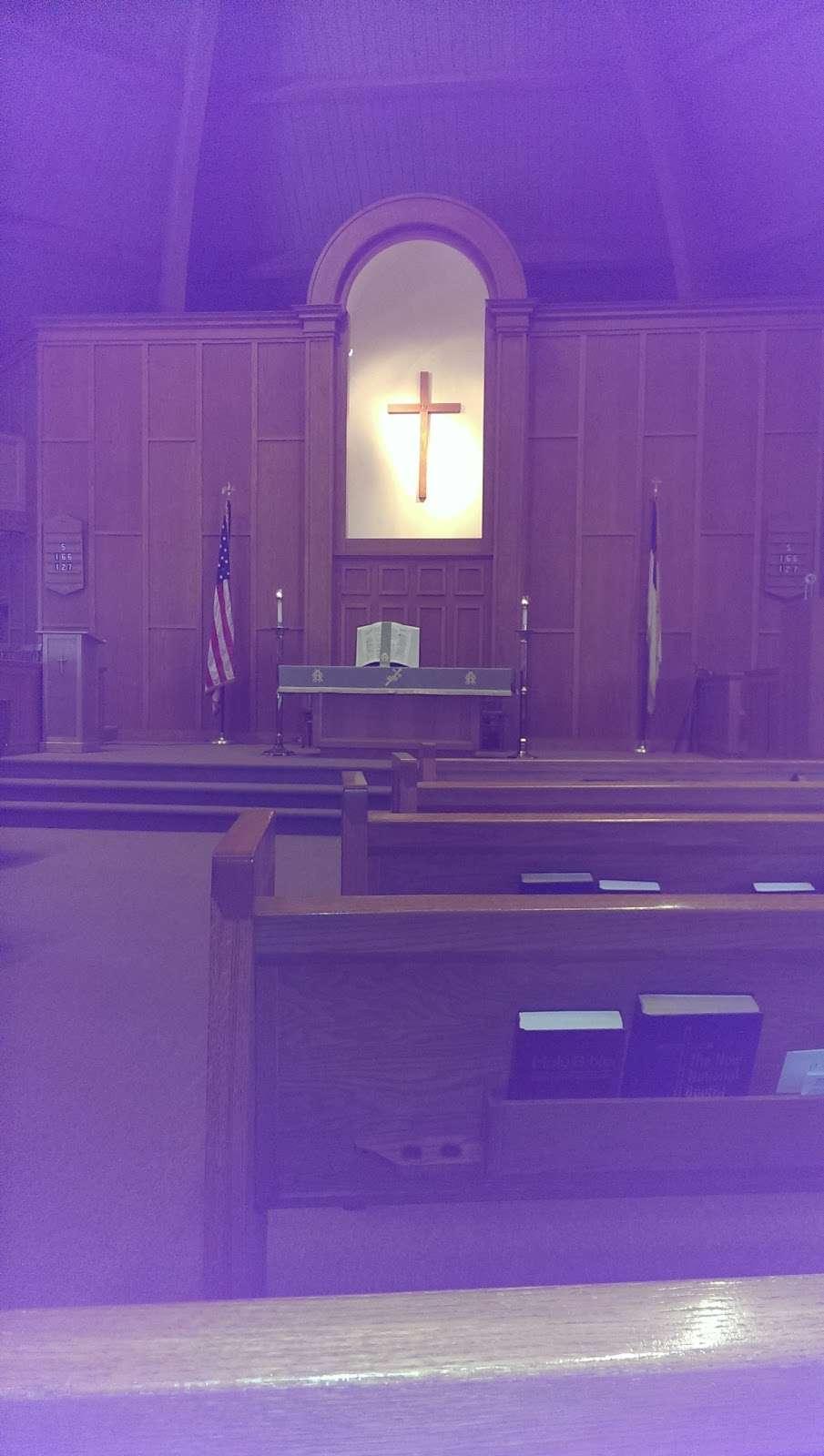 First Baptist Church - church  | Photo 2 of 3 | Address: 407 New Rochelle Rd, Bronxville, NY 10708, USA | Phone: (914) 793-2560