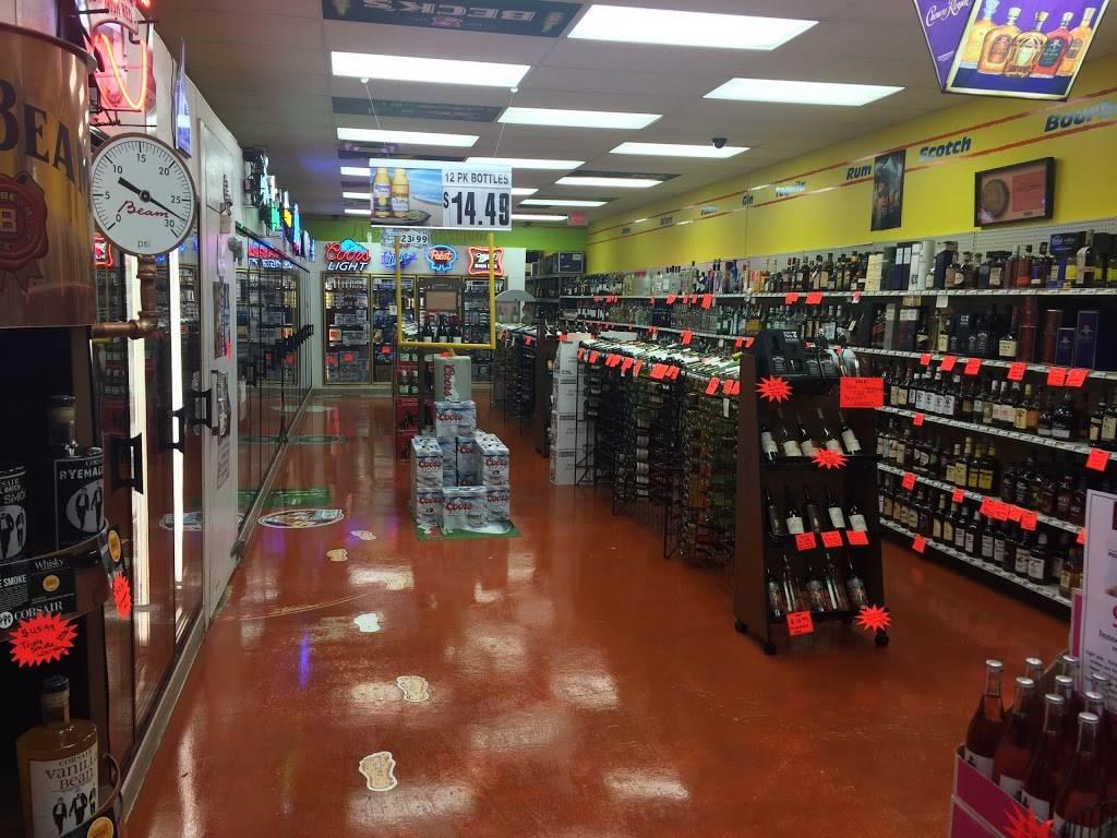 Jts Liquor - home goods store    Photo 2 of 10   Address: 3700 N Woodlawn Blvd #106, Wichita, KS 67220, USA   Phone: (316) 683-4000