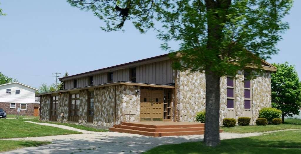 Calvary International Worship - church  | Photo 2 of 7 | Address: 2122 N Halyard St, Milwaukee, WI 53205, USA | Phone: (414) 263-3377