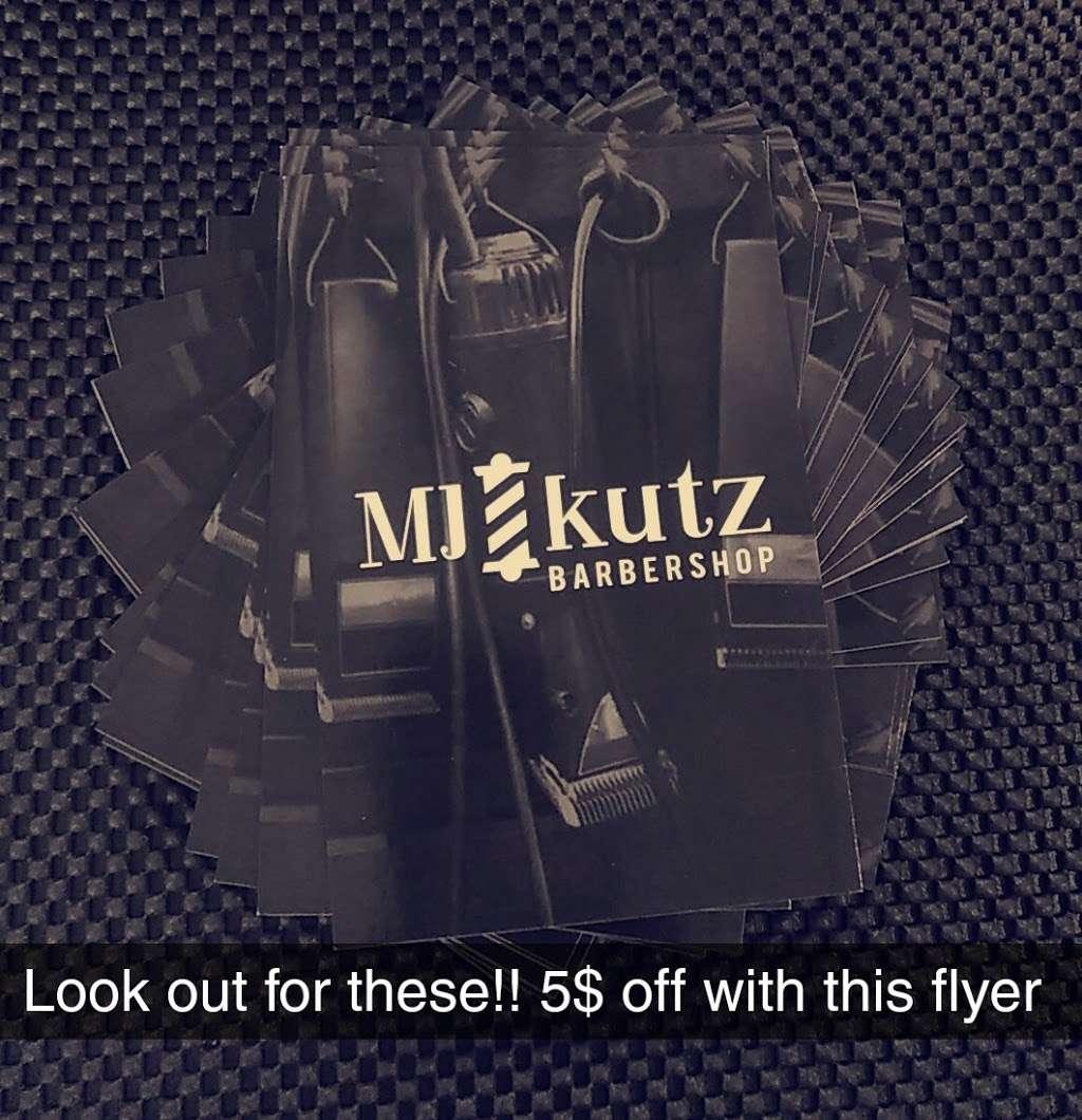 MJ KUTZ BARBERSHOP - hair care    Photo 4 of 4   Address: 519 Grand Ave, North Bergen, NJ 07047, USA   Phone: (551) 998-0602