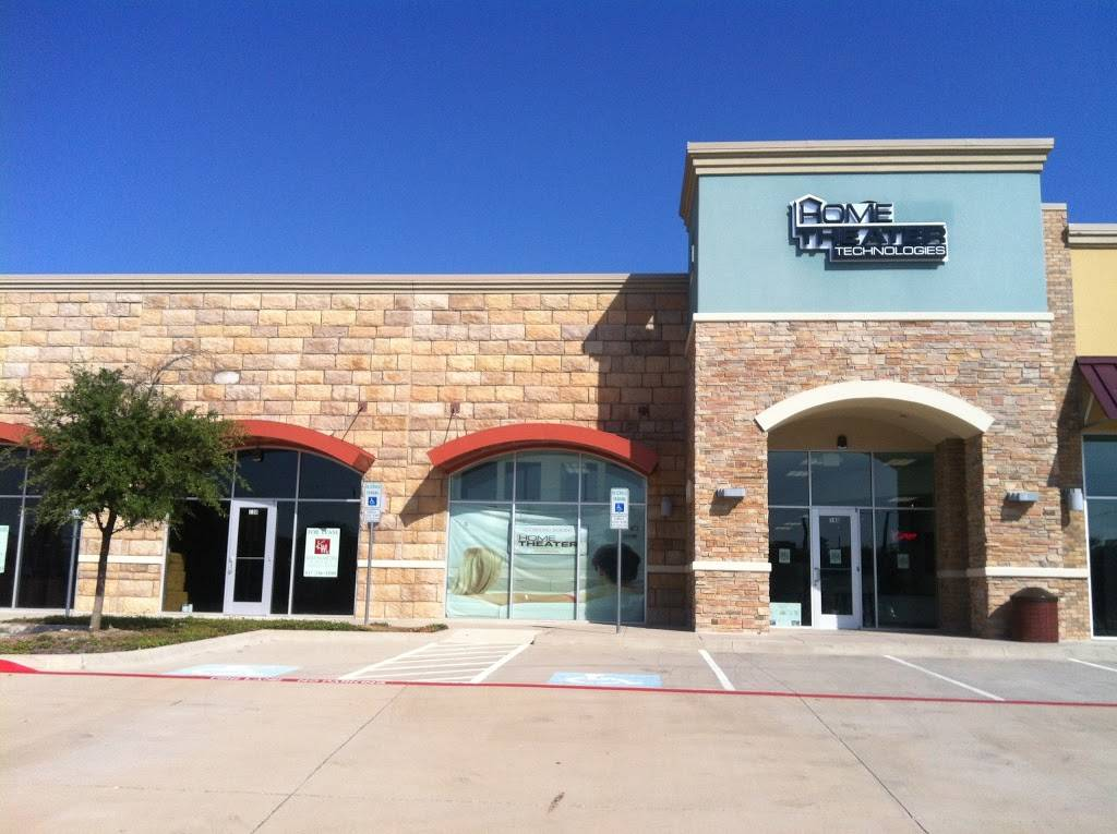 Home Theater Technologies - electronics store  | Photo 2 of 4 | Address: 6100 Colleyville Blvd #140, Colleyville, TX 76034, USA | Phone: (817) 380-2000