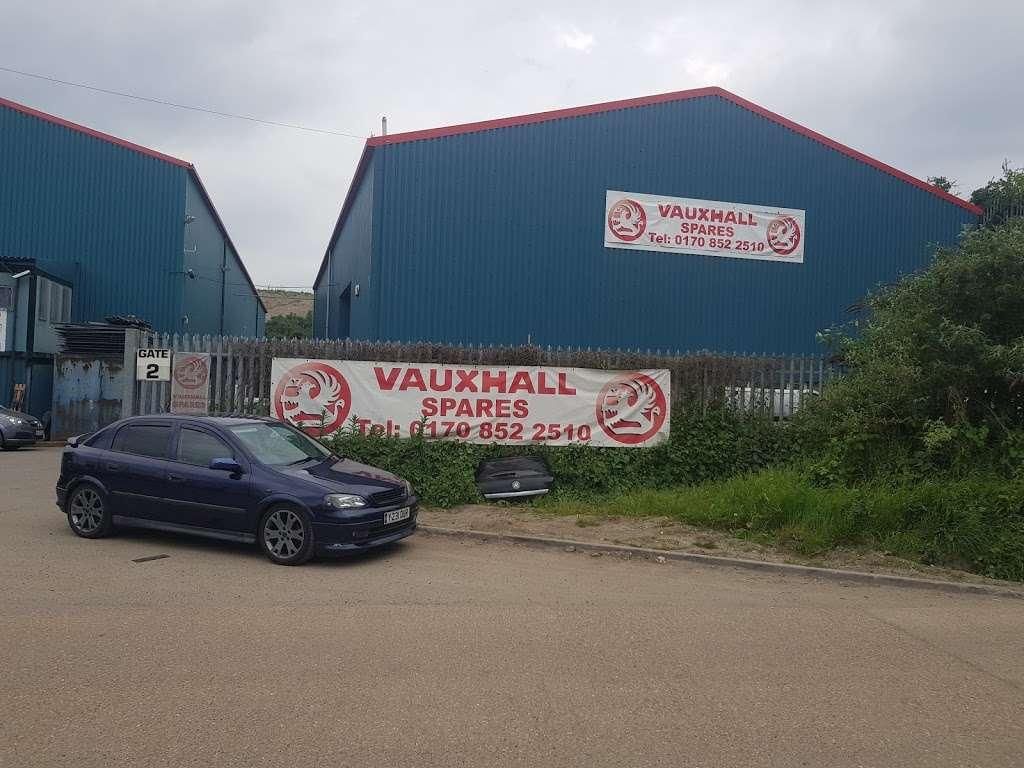 Vauxhall Spares - car repair  | Photo 1 of 1 | Address: Botany Way, Purfleet RM19 1SR, UK | Phone: 01708 522510