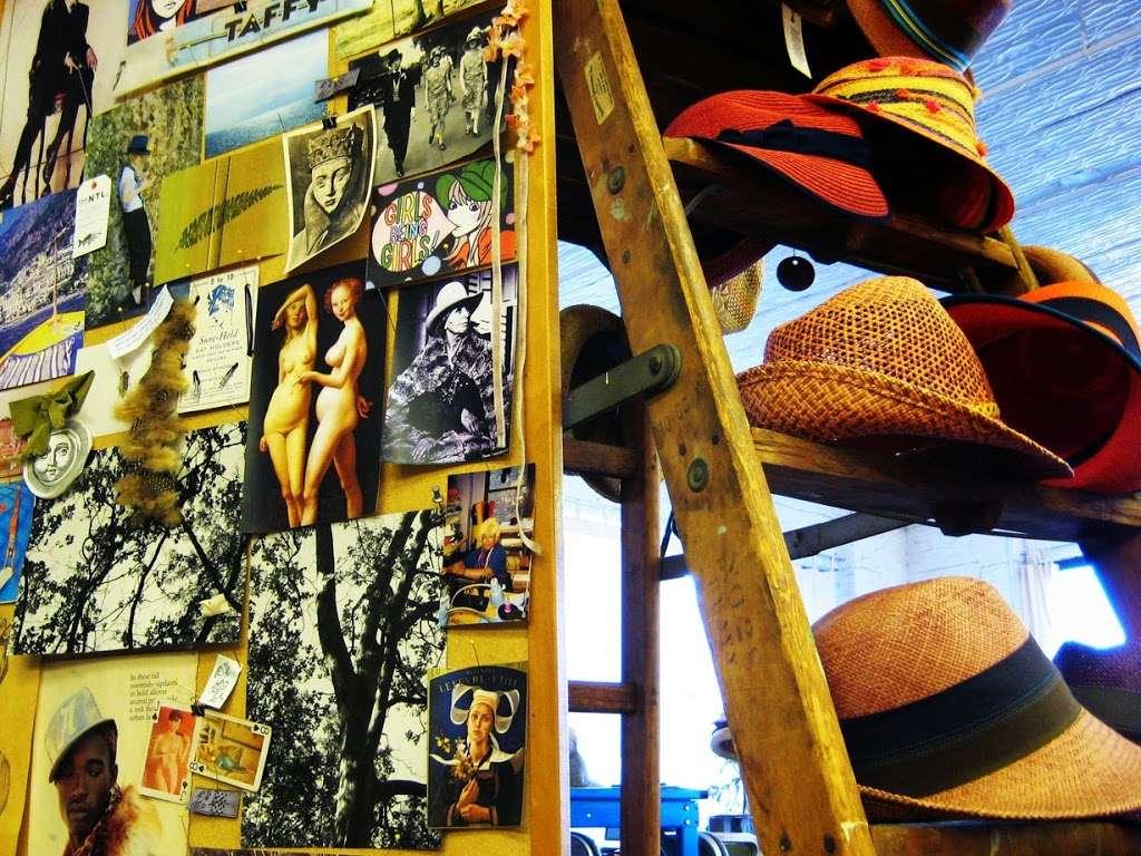 Lola Hats - clothing store  | Photo 8 of 10 | Address: 7 St Nicholas Ave # 3, Brooklyn, NY 11237, USA | Phone: (718) 366-9093