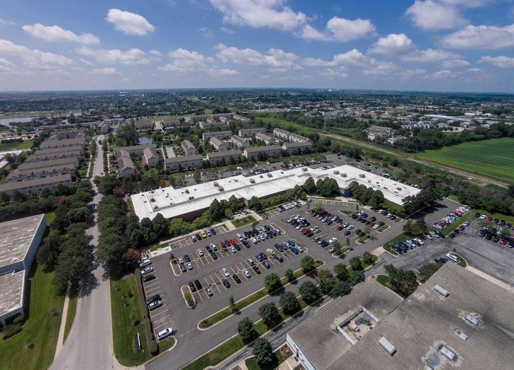 Aurora Operations and Distribution Center – Phonak/Unitron - health  | Photo 1 of 3 | Address: 444 N Commerce St, Aurora, IL 60504, USA | Phone: (630) 821-9500