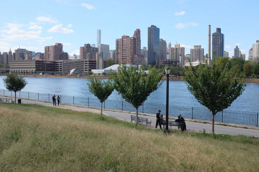 Rainey Park - park  | Photo 1 of 10 | Address: Vernon Blvd, Astoria, NY 11106, USA | Phone: (212) 639-9675