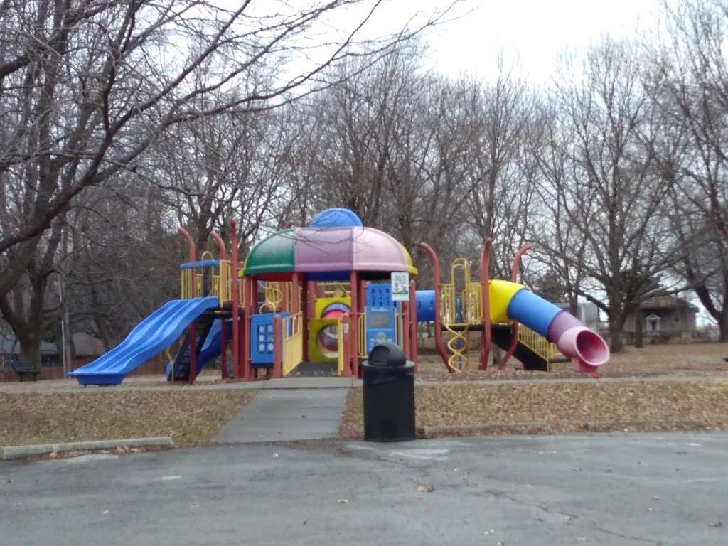 Mill Creek Park Baseball Field - park  | Photo 1 of 10 | Address: Independence, MO 64050, USA | Phone: (816) 325-7843