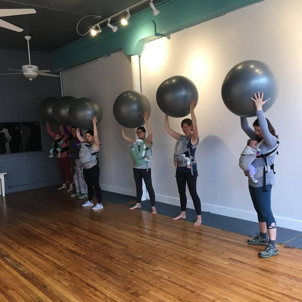 Ready Set GROW Yoga and Dance - gym  | Photo 1 of 9 | Address: 5433 NE 30th Ave, Portland, OR 97218, USA | Phone: (503) 505-6989