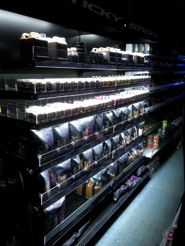 The Tackle Shop Sevenoaks - store  | Photo 10 of 10 | Address: 44 Seal Rd, Sevenoaks TN14 5AR, UK | Phone: 01732 454952