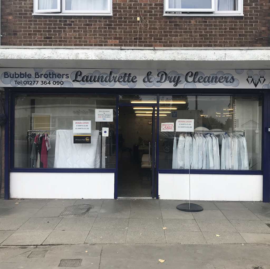 Bubble Brothers Laundrette & Dry Cleaners - laundry  | Photo 5 of 10 | Address: 15 High St, Chipping Ongar, Ongar CM5 9DS, UK | Phone: 01277 364090