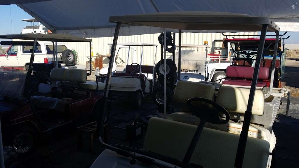 AV Golf Carts - store  | Photo 2 of 10 | Address: 231 W Ave L 8, Lancaster, CA 93534, USA | Phone: (661) 951-0454