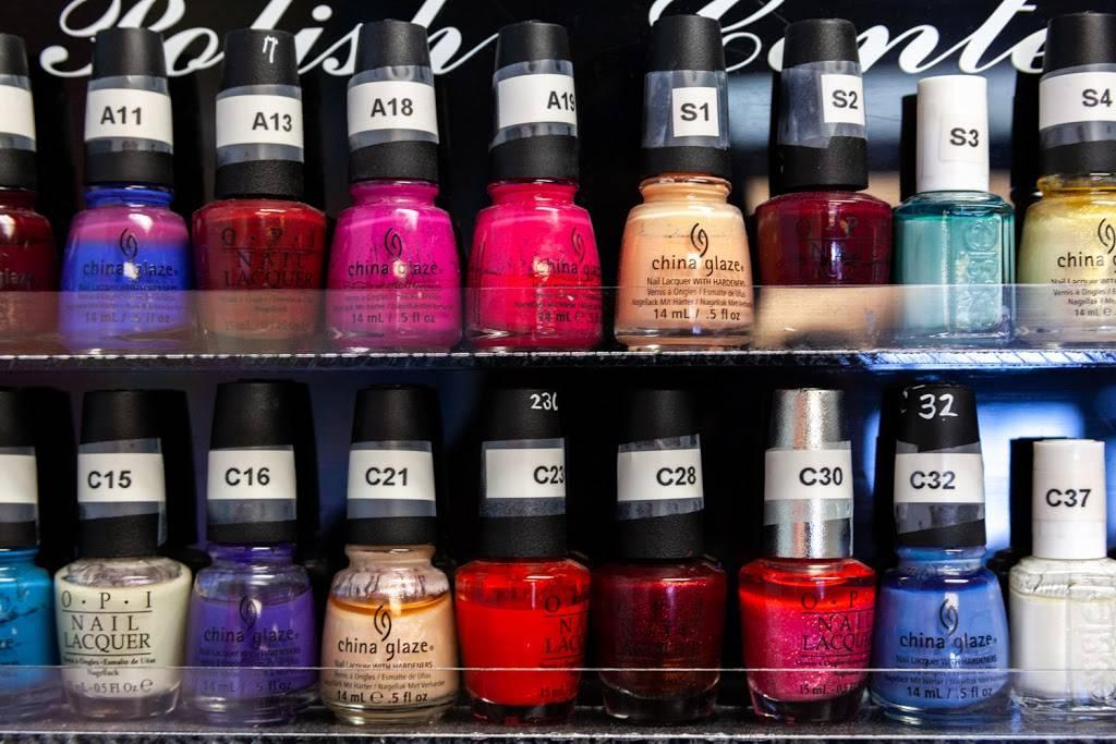Secret Place Nail Salon & Spa - hair care  | Photo 6 of 8 | Address: 12029 E US-92, Seffner, FL 33584, USA | Phone: (813) 324-8811