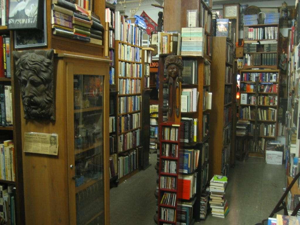 BRIER ROSE BOOKS - book store    Photo 5 of 7   Address: 450 Cedar Ln, Teaneck, NJ 07666, USA   Phone: (201) 836-5500