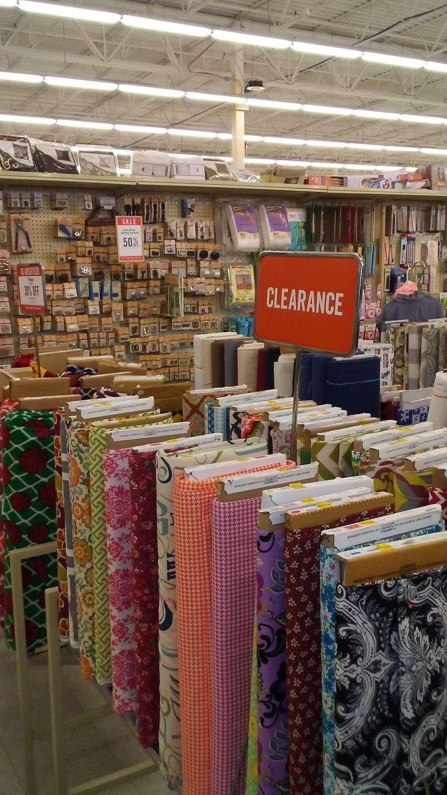 Hobby Lobby - home goods store  | Photo 5 of 10 | Address: 10575 E Washington St, Indianapolis, IN 46229, USA | Phone: (317) 897-1825