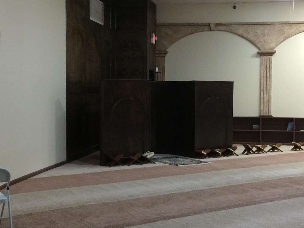 Masjid Arafat - mosque  | Photo 6 of 7 | Address: 16300 Old Richmond Rd, Sugar Land, TX 77498, USA | Phone: (281) 495-1916