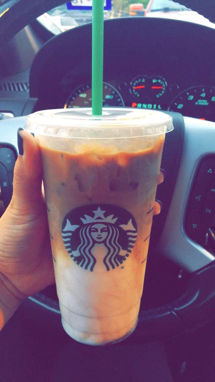 Starbucks - cafe  | Photo 5 of 8 | Address: 1501 Pioneer Rd, Mesquite, TX 75149, USA | Phone: (972) 290-3350
