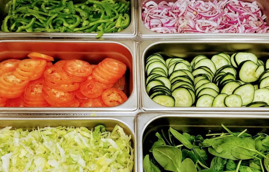 Subway - meal takeaway  | Photo 3 of 6 | Address: 349 Old Newport Blvd, Newport Beach, CA 92663, USA | Phone: (949) 642-2035