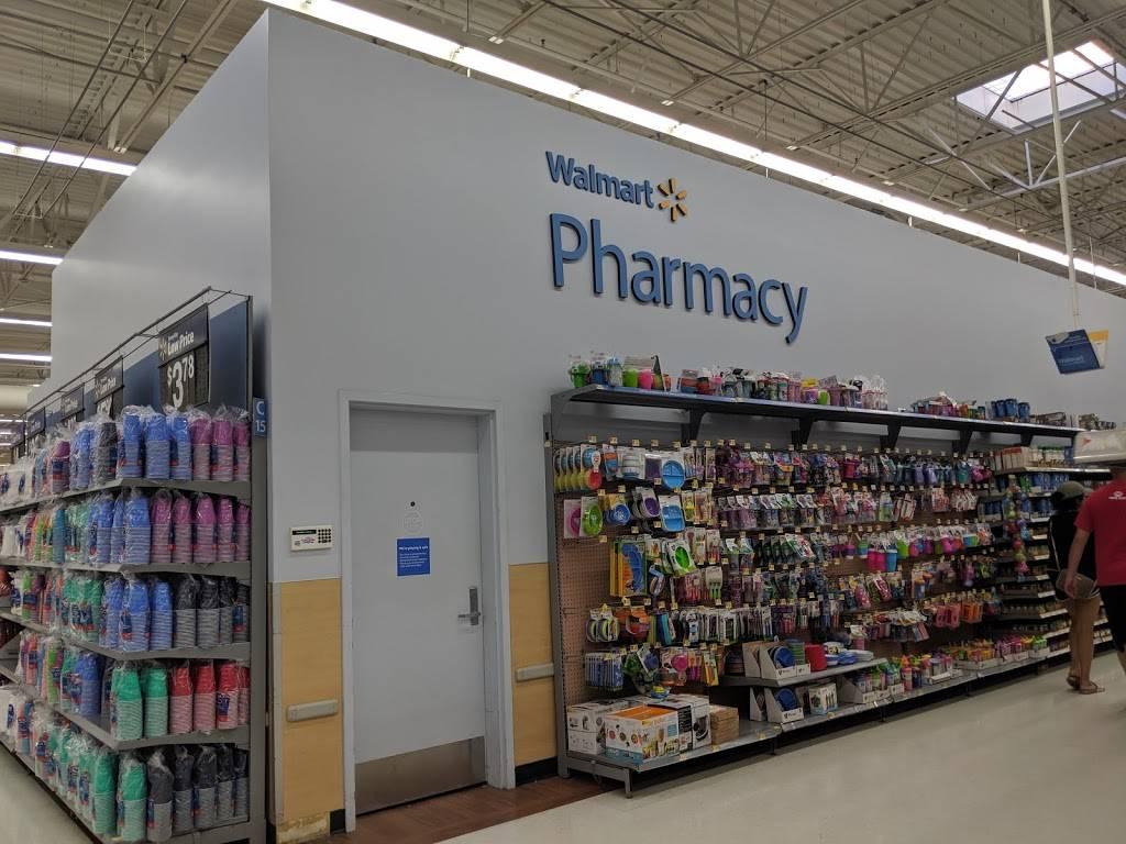 Walmart Pharmacy - pharmacy  | Photo 4 of 4 | Address: 930 N Walnut Creek Dr Ste 800, Mansfield, TX 76063, USA | Phone: (817) 473-3014