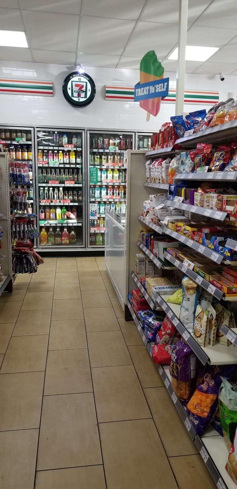 7-Eleven - convenience store  | Photo 8 of 10 | Address: 1189 Route 9 North, Old Bridge Township, NJ 08857, USA | Phone: (732) 727-0407
