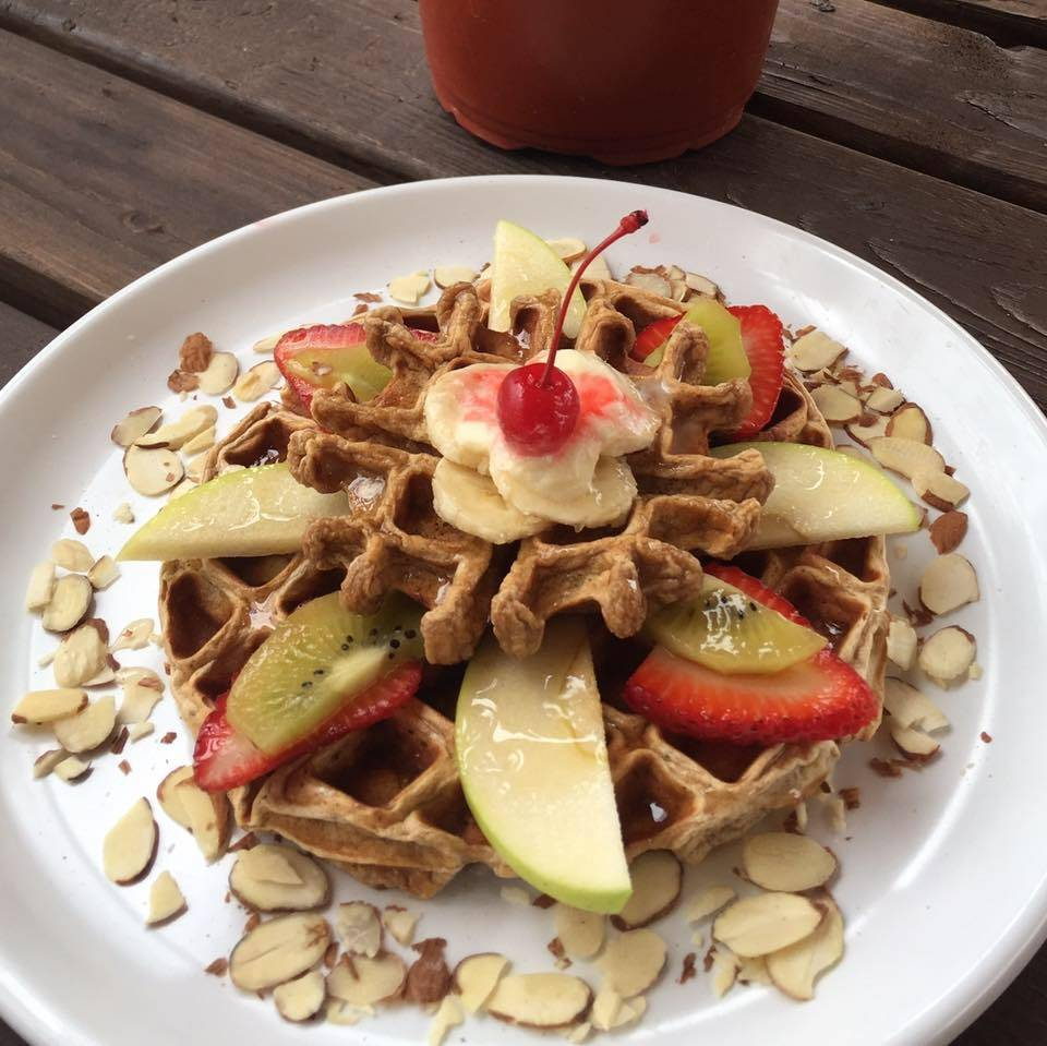 Protein Bar Green Life - restaurant  | Photo 2 of 10 | Address: Calz. Ermita Nte. 193, Los Españoles, 22104 Tijuana, B.C., Mexico | Phone: 664 979 6876