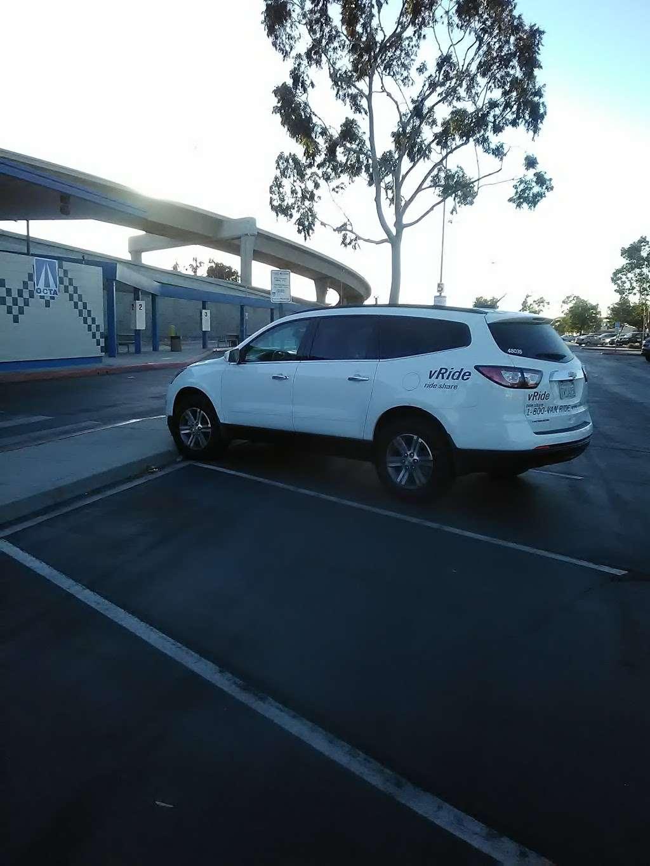 Park & Ride - parking  | Photo 9 of 10 | Address: 3000 W Orangethorpe Ave, Fullerton, CA 92833, USA