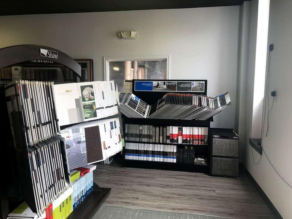 Concept Flooring Workroom South Furniture Store 9211 Keystone St