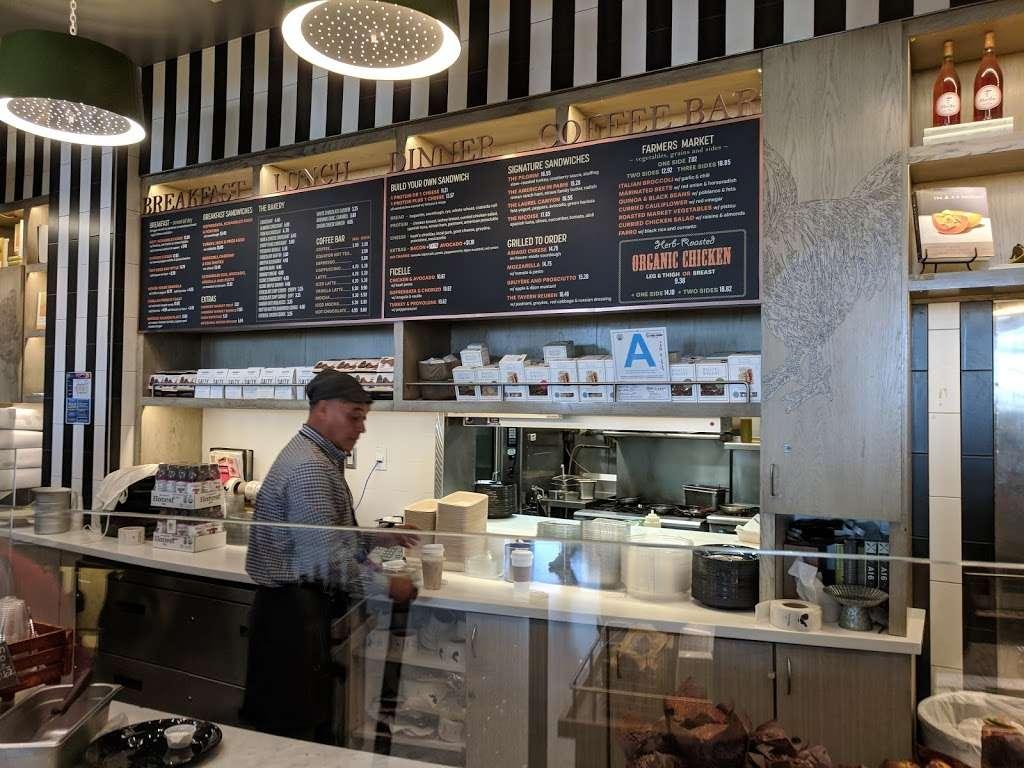 The Larder At Tavern - cafe  | Photo 5 of 7 | Address: 1 World Way, Los Angeles, CA 90045, USA | Phone: (310) 258-9556