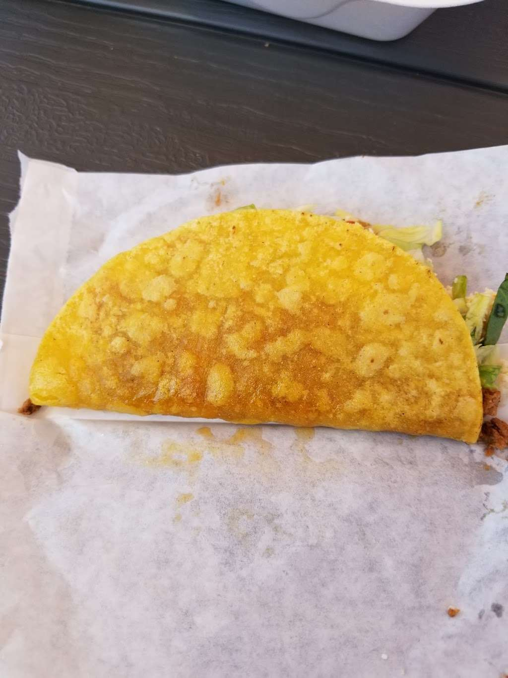 Taco Shoppe - meal delivery  | Photo 5 of 10 | Address: 108 East W Broadway St, Monticello, IN 47960, USA | Phone: (574) 870-2855