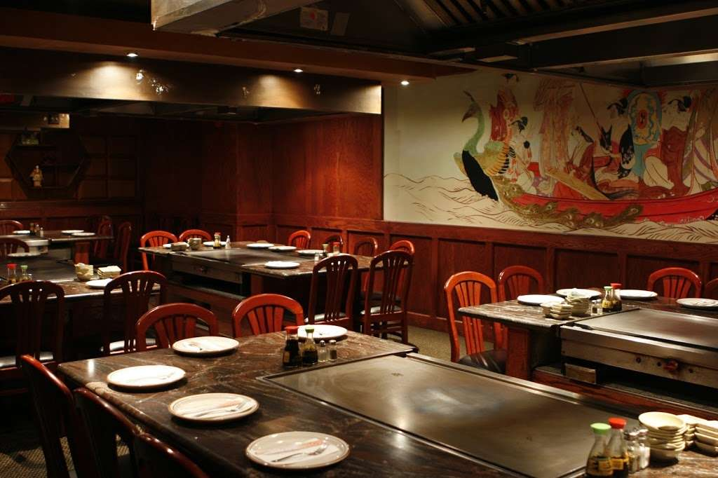 Hibachi of Jenkintown - restaurant  | Photo 2 of 10 | Address: 261 Old York Rd, Jenkintown, PA 19046, USA | Phone: (215) 881-6814