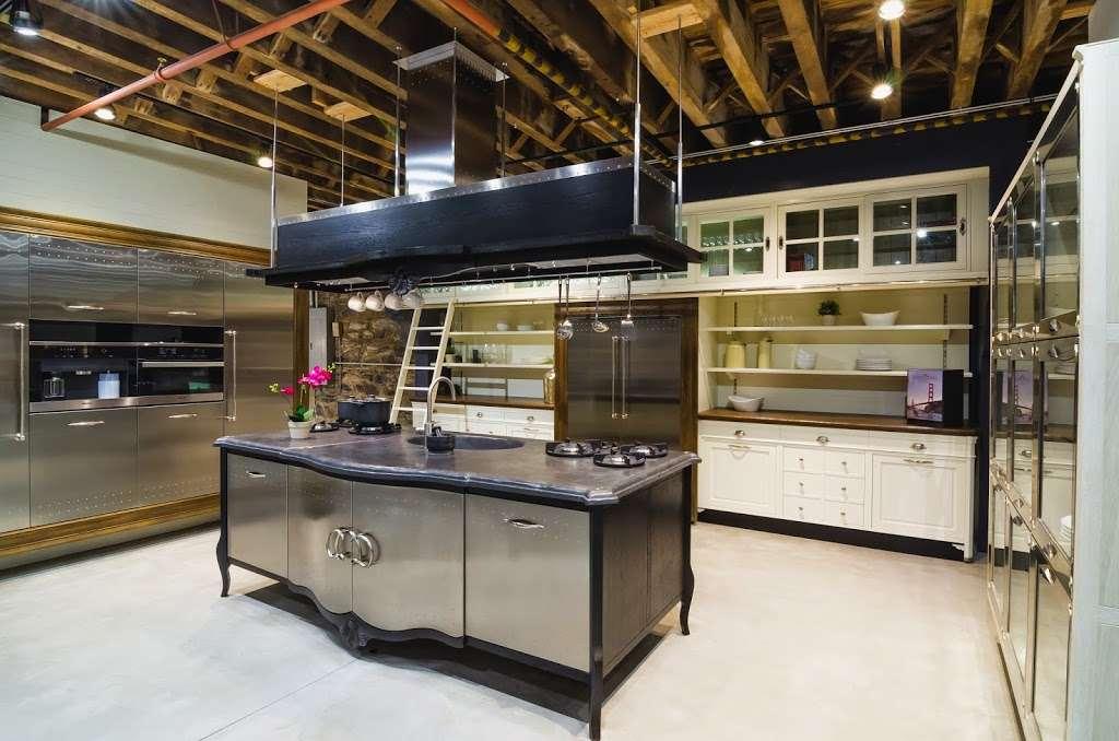 Dutch Kitchen Center - furniture store  | Photo 4 of 10 | Address: 481 Van Brunt St, Brooklyn, NY 11231, USA | Phone: (718) 522-4555