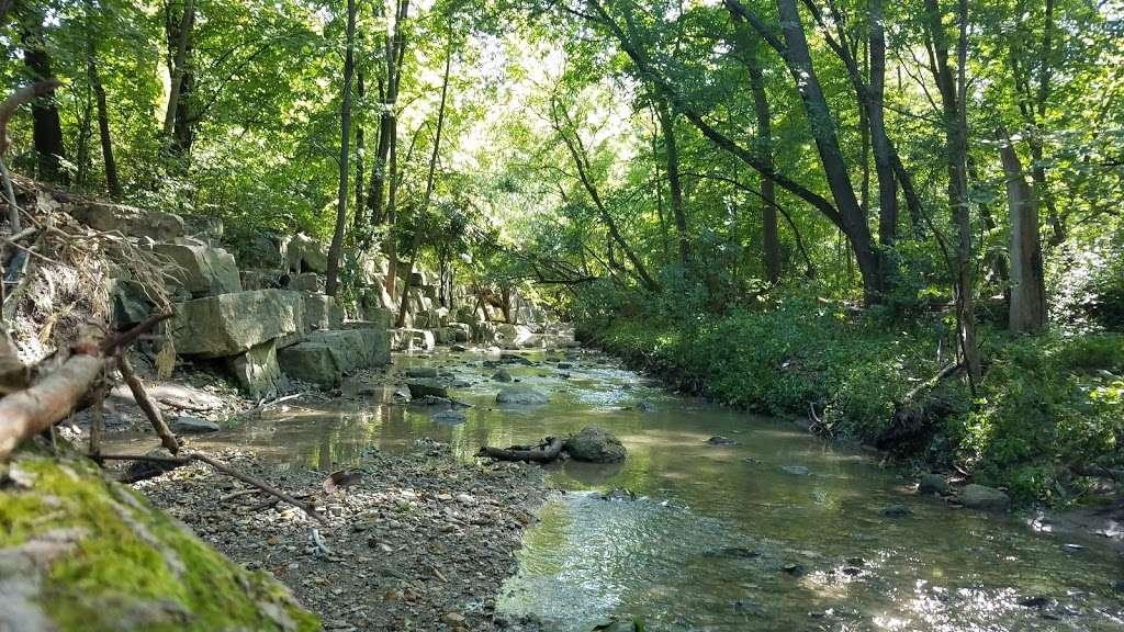 Kinnickinnic River Parkway - park  | Photo 10 of 10 | Address: W Rita Dr, Milwaukee, WI 53219, USA | Phone: (414) 643-0120