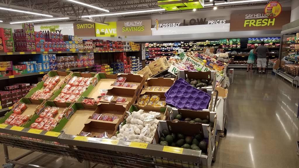 ALDI - supermarket  | Photo 2 of 9 | Address: 10216 Lexington Ave NE, Circle Pines, MN 55014, USA | Phone: (855) 955-2534