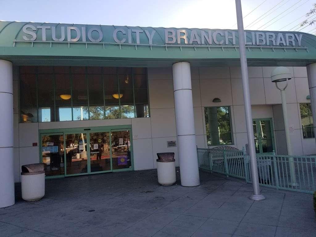 Studio City Branch Library - library  | Photo 4 of 10 | Address: 12511 Moorpark St, Studio City, CA 91604, USA | Phone: (818) 755-7873