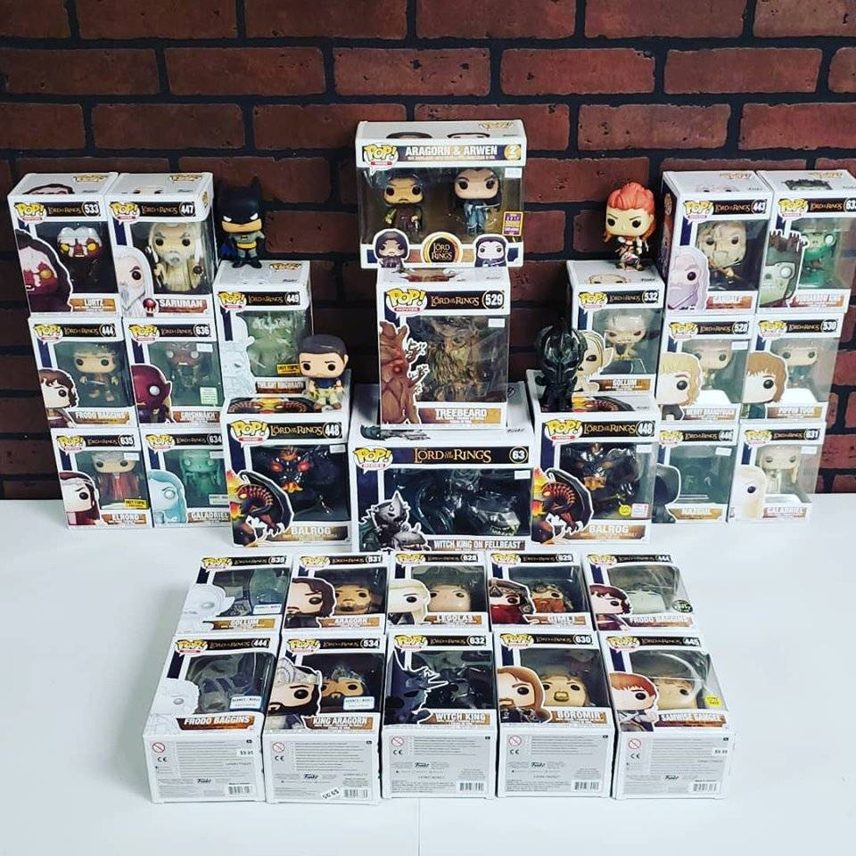 Game Over Games (TriForce Collectibles) - store  | Photo 1 of 4 | Address: 6835 N 58th Ave, Glendale, AZ 85301, USA | Phone: (480) 213-8494