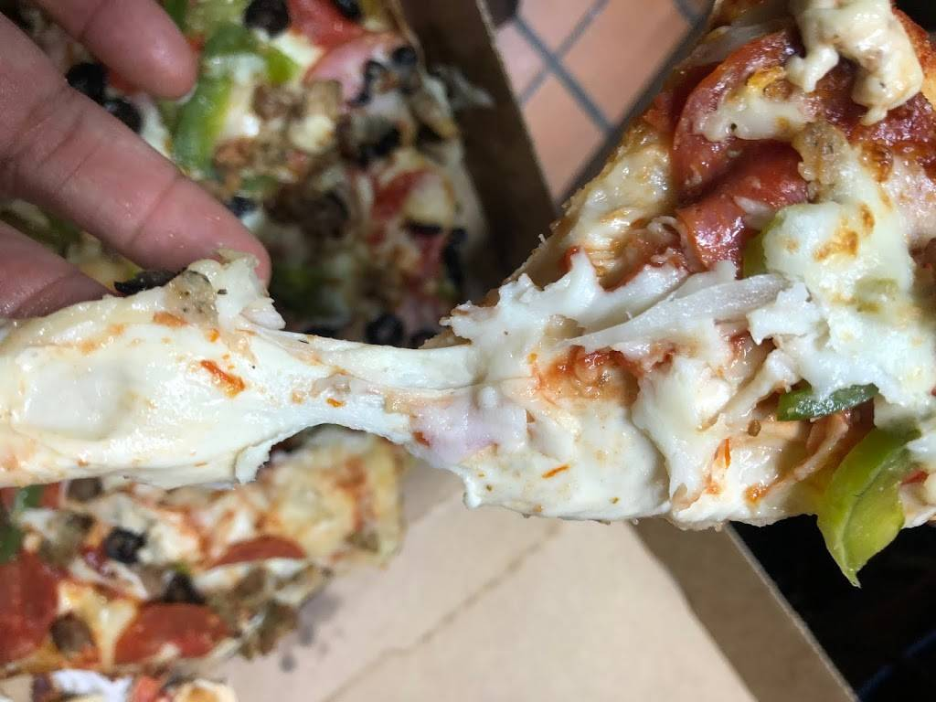 Dominos Pizza - meal delivery  | Photo 6 of 10 | Address: 480 W Pioneer Pkwy, Grand Prairie, TX 75051, USA | Phone: (469) 672-3030