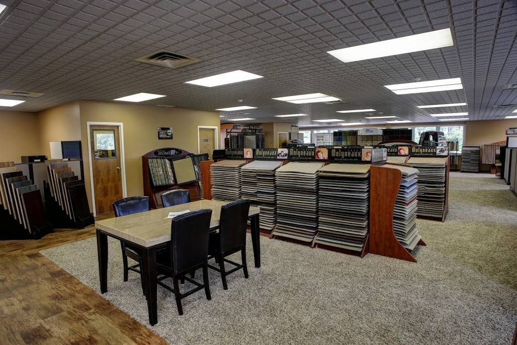 Molyneaux Tile Carpet Wood - furniture store  | Photo 6 of 10 | Address: 1665 Washington Rd, Pittsburgh, PA 15228, USA | Phone: (412) 854-2525