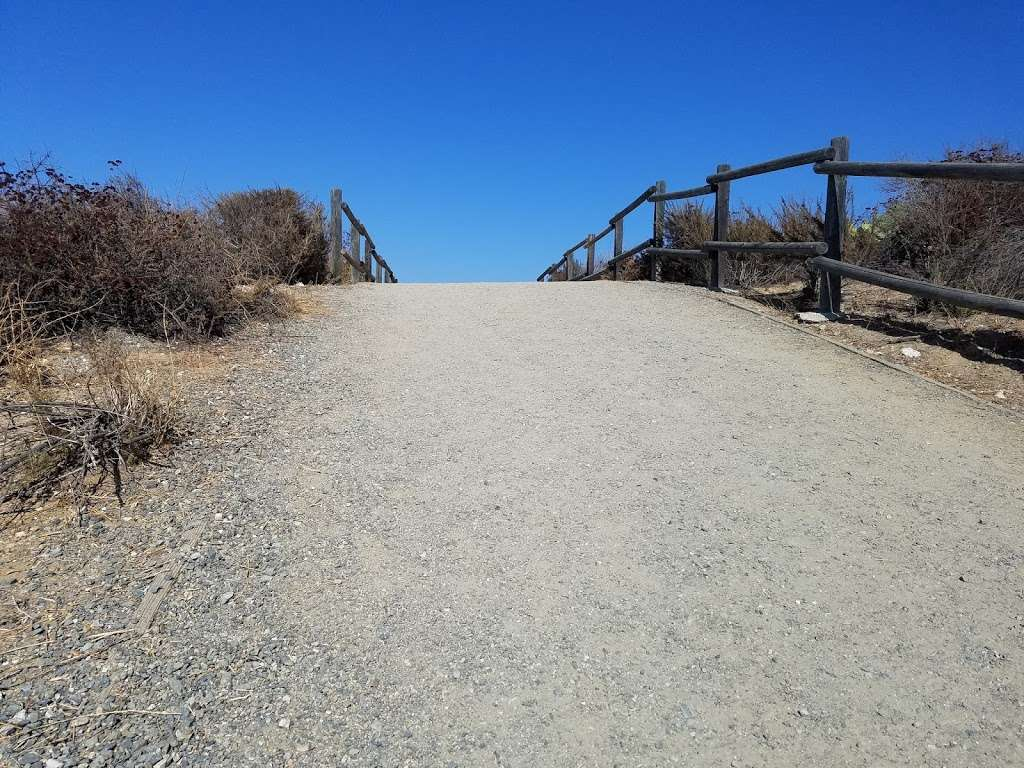 Trail Head to H2O Tower - park  | Photo 3 of 10 | Address: 3841-4097 Rosecrans Ave, Buena Park, CA 90621, USA