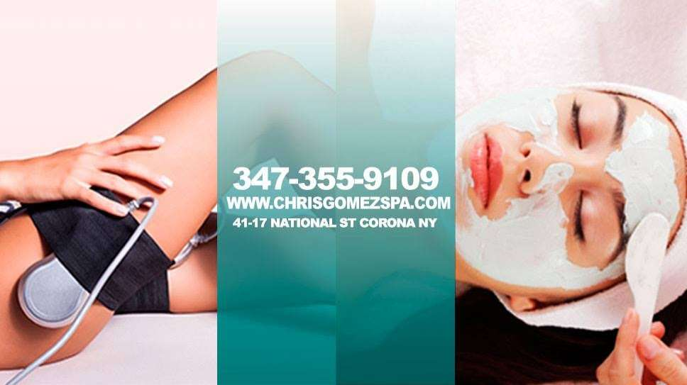 Chris Gomez Spa - spa  | Photo 2 of 4 | Address: 4117 National St, Flushing, NY 11368, USA | Phone: (347) 355-9109