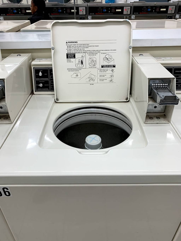 Launderland Bianchi - laundry  | Photo 5 of 10 | Address: 907 E Bianchi Rd, Stockton, CA 95207, USA | Phone: (209) 498-8370