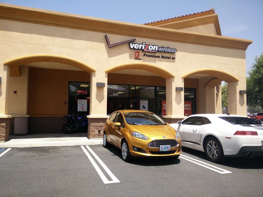 Verizon Authorized Retailer – Victra - store    Photo 1 of 5   Address: 12761 Moreno Beach Dr Suite 102, Moreno Valley, CA 92555, USA   Phone: (951) 242-3334