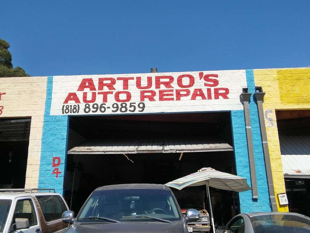 Arturos Auto Repair - car repair  | Photo 1 of 5 | Address: 13123 Paxton St # D4, Pacoima, CA 91331, USA | Phone: (818) 896-9859