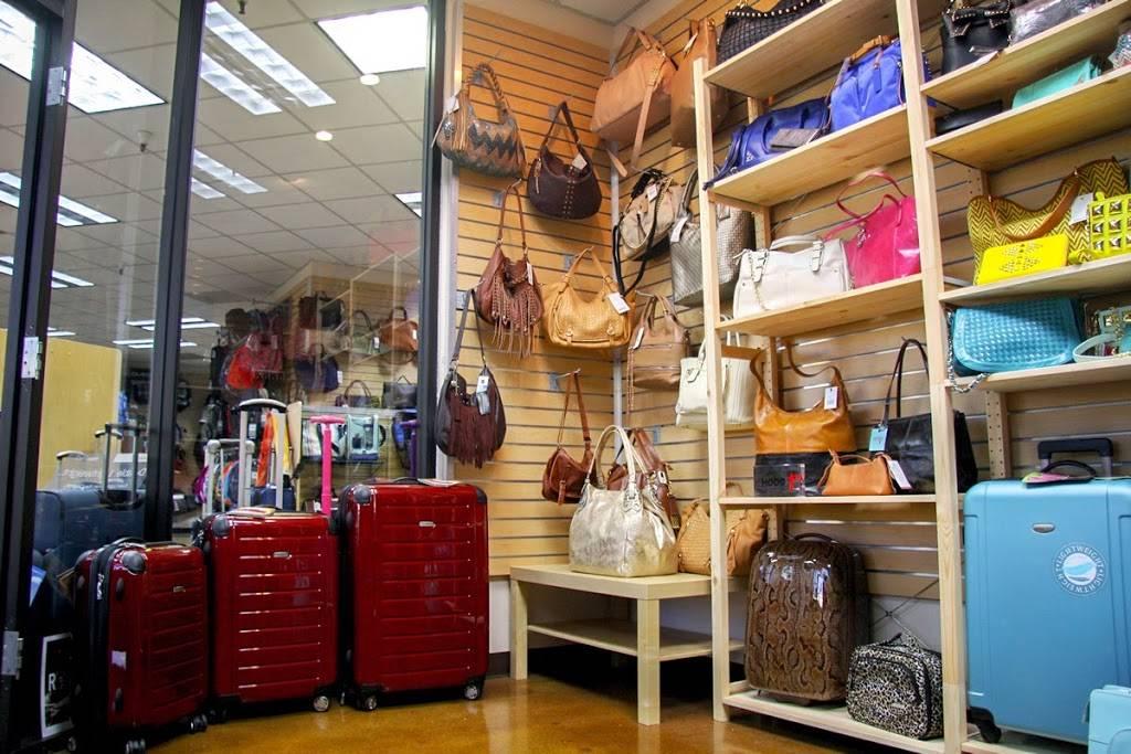 Bag King - store  | Photo 6 of 9 | Address: 717 Del Paso Rd Ste #100, Sacramento, CA 95834, USA | Phone: (916) 923-9530