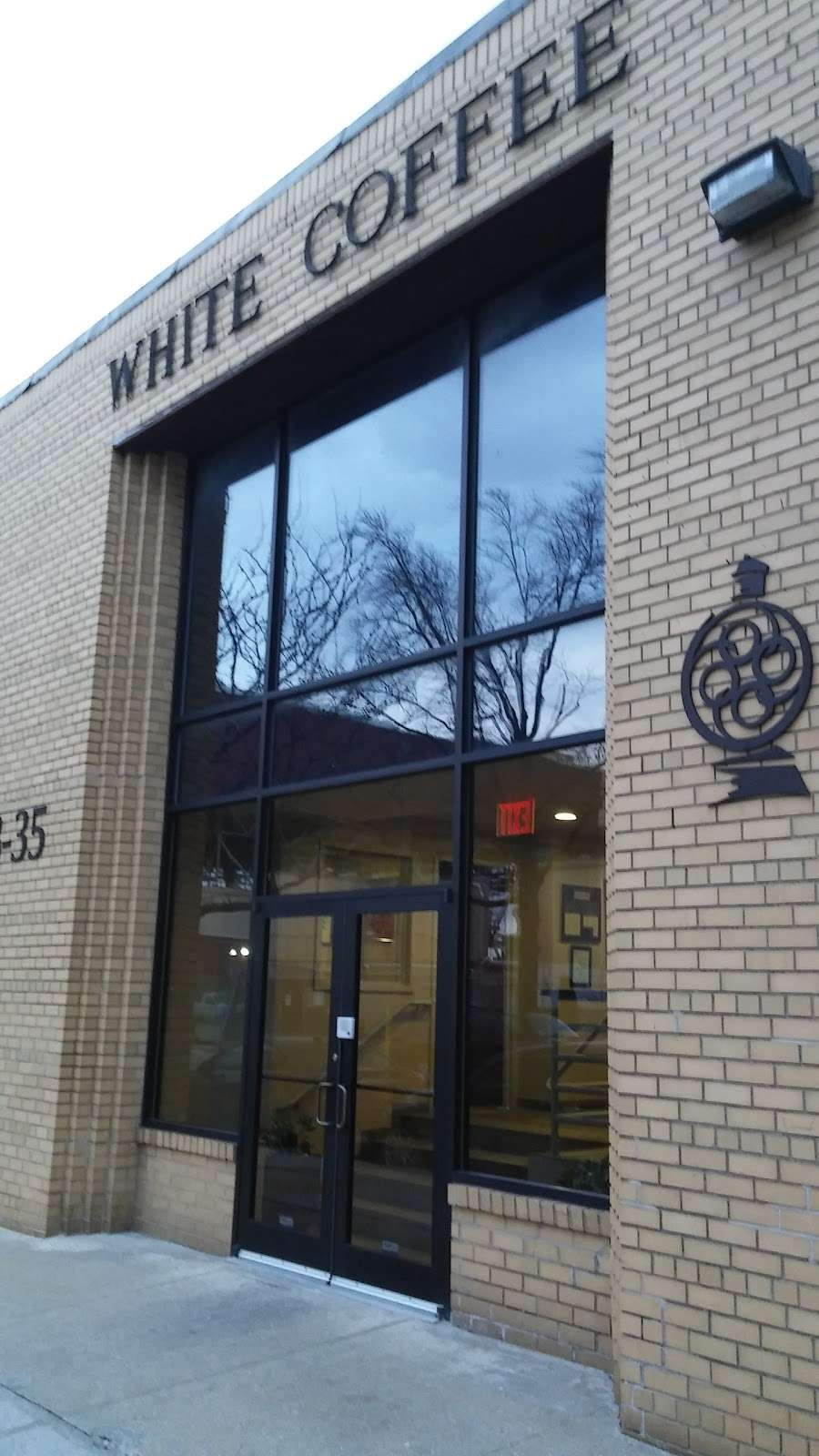 White Coffee Corporation - cafe  | Photo 1 of 1 | Address: 18-35 Steinway Pl, Astoria, NY 11105, USA | Phone: (718) 204-7900