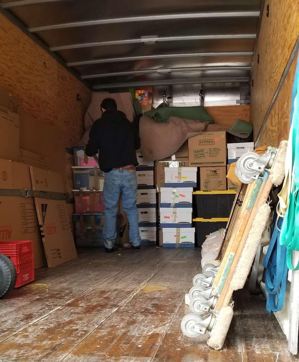 Santa Rosa Moving & Storage - storage  | Photo 6 of 8 | Address: 5650 State Farm Dr, Rohnert Park, CA 94928, USA | Phone: (707) 584-8585