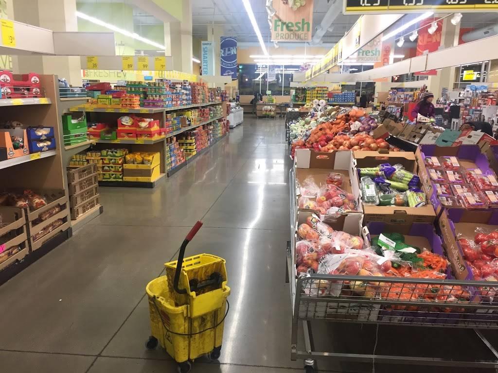 ALDI - supermarket  | Photo 6 of 7 | Address: 5631 Baum Blvd, Pittsburgh, PA 15206, USA | Phone: (855) 955-2534