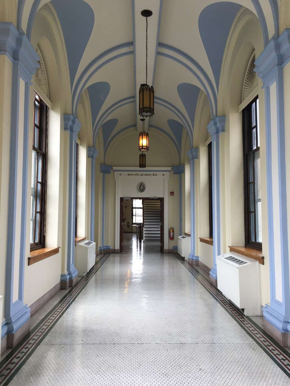 Immaculata University - university  | Photo 7 of 10 | Address: 1145 W King Rd, IMMACULATA, PA 19345, USA | Phone: (610) 647-4400