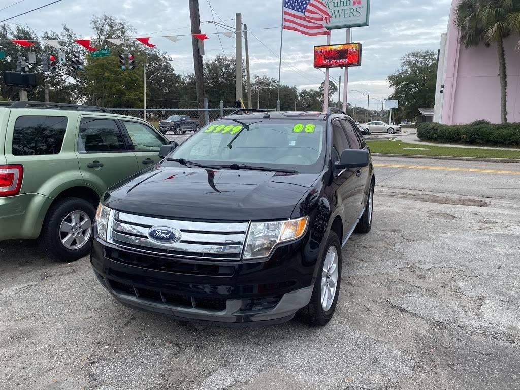Jordan Auto Sales - car dealer  | Photo 2 of 10 | Address: 3776 Beach Blvd, Jacksonville, FL 32207, USA | Phone: (904) 551-6450