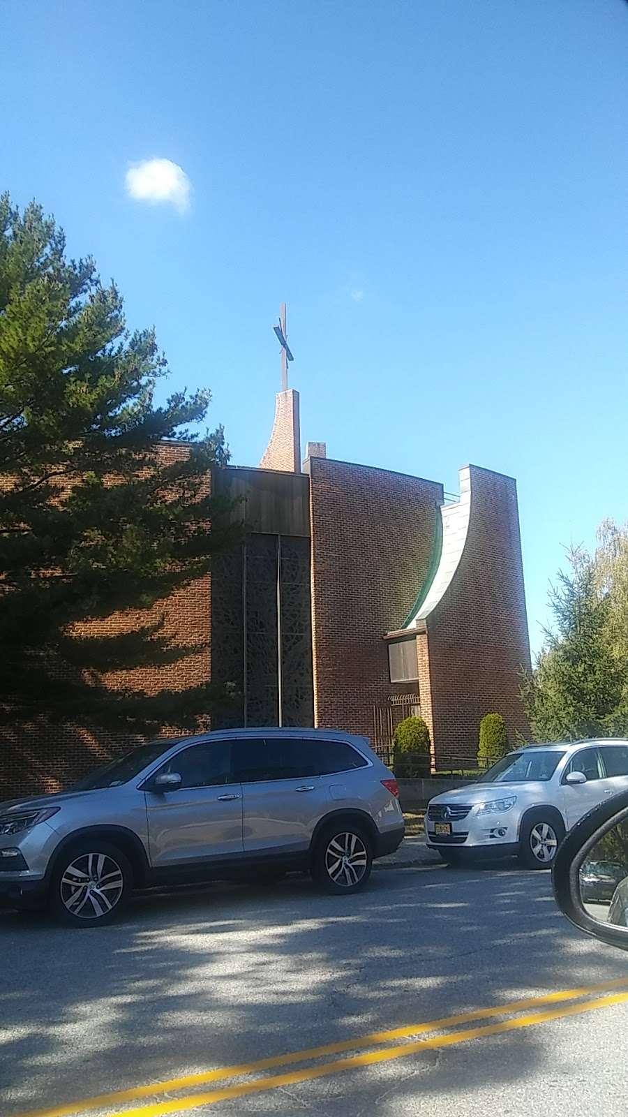 St. Frances de Chantal Church - church  | Photo 1 of 2 | Address: 190 Hollywood Ave, Bronx, NY 10465, USA | Phone: (718) 792-5500